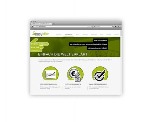Web: easyclipr