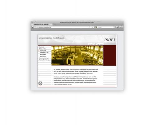 Web: Dresdner Modelbau