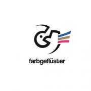 Logo: Farbgeflüster