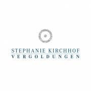 Logo: Stephanie Kirchhof Vergoldungen