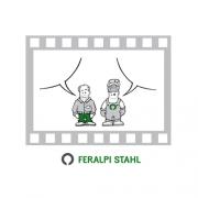 Erklärfilm: Feralpi - Nachhaltigkeit
