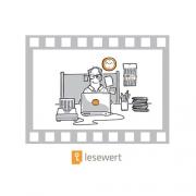 Erklärfilm: Lesewert