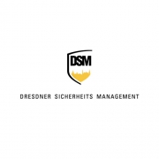 Logo: Dresdner Sicherheits Management