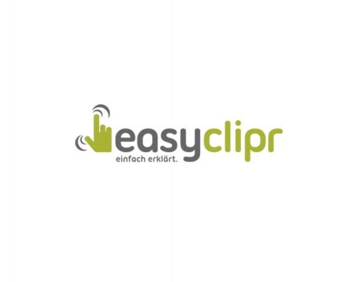 Logo: easyclipr