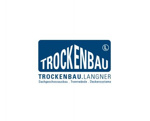 Logo: Trockenbau Langner