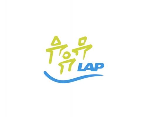 Logo: Lokaler Aktionsplan